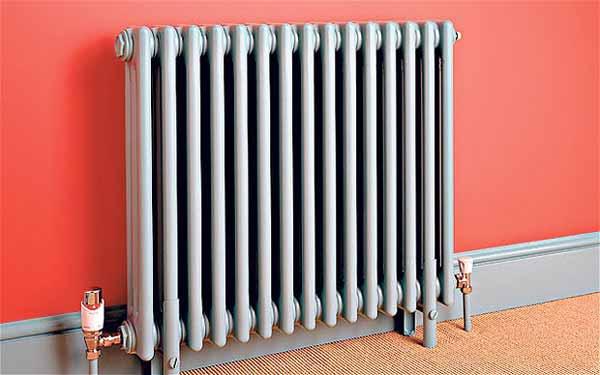 قرنیز گرمایشی , رادیاتور قرنیزی , رادیاتور قرنیزی نیکسان , تاسیسات ساختمانی